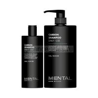 Шампунь MENTAL CARBON SHAMPOO DAILY - USE (10 мл, Саше, 25 шт)