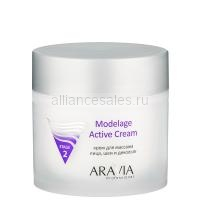 6006 Крем для массажа Modelage Active Cream, 300 мл